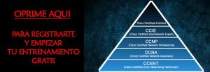 Páginas de Cisco importante conocer para lograr tu certificación CCNA